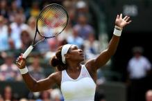 Serena takes on Date-Krumm in the battle of veterans