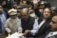 Pak: Nawaz Sharif to be sworn in as PM tomorrow