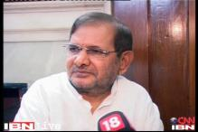 Sharad Pawar condemns BJP-JD(U) workers clash