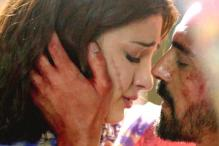 'D-Day' new stills: Arjun Rampal romances Shruti Haasan in the new song 'Alvida'