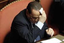 Silvio Berlusconi convicted in sex-for-hire case