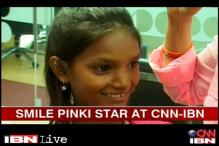 Meet Pinki Sonkar, first Indian to toss coin at the Wimbledon final