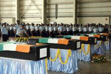 Uttarakhand: 3 IAF aircraft carry mortal remains of ITBP, NDRF personnel