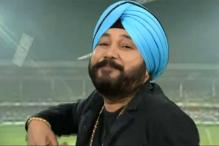 Watch: Kapil Sibal, Daler Mehndi collaborate for a song on spot-fixing