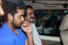 IPL: Sreesanth, others in judicial custody till June 18, MCOCA invoked