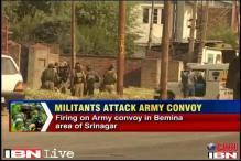 J&K: Terrorists kill 8 Army soldiers in Bemina