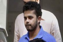 Sreesanth observes fast, prays to god in Tihar jail
