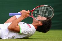 Meet Sergiy Stakhovsky - the man who tamed Roger Federer