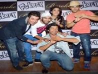 StarGaze: Richa Chadda, Pulkit Samrat promote 'Fukrey' and more