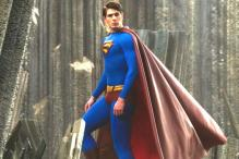 Superman back on screen after six years in 'Man of Steel'
