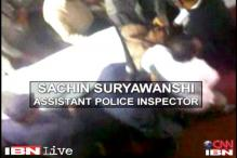 Policeman assault case: Chargesheet filed against two MLAs