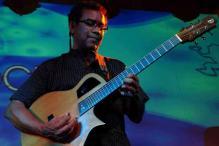 Susmit Sen bids adieu to Indian Ocean