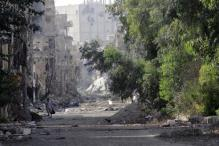 Syria peace talks delayed in clash between Russia and West