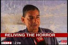 Video: Uttarakhand survivor tells a tale of massive destruction
