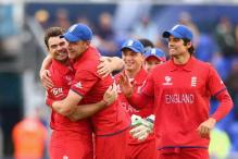 England eye 'massive' Champions Trophy success