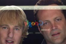 Google plays the 'hero' in Shawn Levy's film 'The Internship'