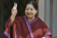 TN: Jayalalithaa slams Centre on rupee depreciation issue