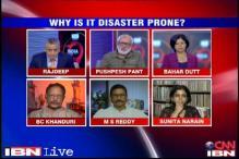 Why is Uttarakhand so disaster prone?