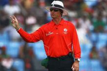 Dharmasena, Tucker to umpire in CT final