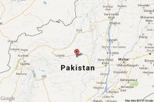 Two members of pro-government militia killed in Pak bomb attack
