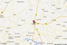 Two Naxals arrested in Bijapur