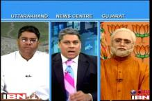 TWTW: Cyrus Broacha's take on politics over Uttarakhand floods