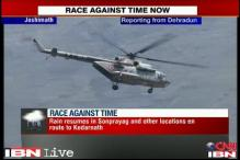 Uttarakhand: Bad weather halts rescue operations