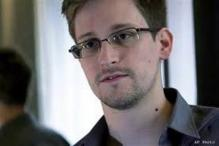 Unidentified 'diplomats' escorting Edward Snowden: WikiLeaks