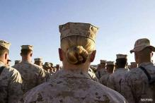 US military plans to put women in most combat jobs
