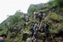 Uttarakhand: Army begins rescue operations in Joshimath
