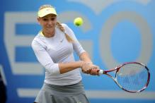 Croatian teen Vekic reaches Birmingham final
