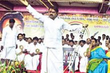 RS poll: Vijayakant charges dissident MLAs with betraying him