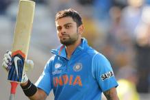 Kohli, Karthik tons help India beat SL by five wickets in warm-up