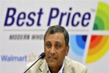 Walmart India head Raj Jain leaves, Ramnik Narsey takes over