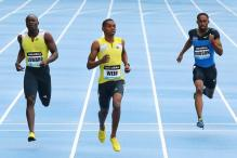 Weir runs 19.79 to win 200m at Jamaican trial