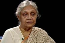 Water scarcity a matter of shame for us, says Delhi CM Sheila Dikshit