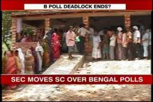 WB panchayat polls: SC to hear SEC's plea against Mamata govt