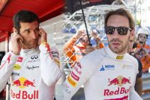 Can Jean-Eric Vergne replace Mark Webber in RBR?