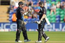 New Zealand pip Sri Lanka in a thrilling low-scorer