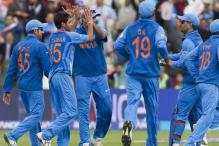 India down Pakistan in a one-sided dampener