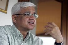 Writer Amitav Ghosh among 12 vying for Warwick Prize For Writing
