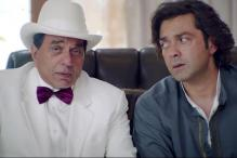 'Yamla Pagla Deewana 2' review:  The jokes run out faster than popcorn