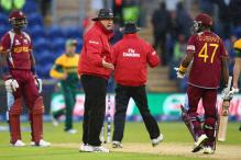South Africa reach semis after a D/L tie against West Indies