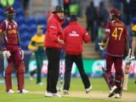 In pics: West Indies vs South Africa, Champions Trophy Game 9
