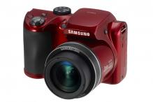 Samsung WB110 unveiled: 20.2 megapixel, 26x optical zoom