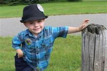 4-year-old boy is mayor in Minnesota town