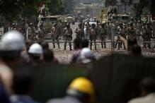 54 Morsi supporters killed in clashes between Egypt army and protesters