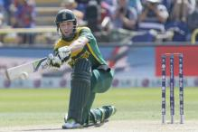 South Africa look to carry winning momentum