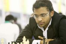 Abhijeet Gupta wins Commonwealth Championship