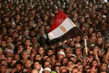 After killings, Morsi supporters march towards army intel headquarters